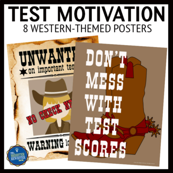 Testing Motivation Posters