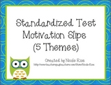 Testing Motivation Slips