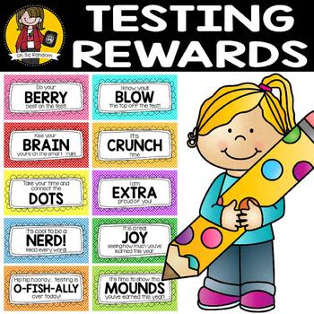 Testing Rewards BUNDLE 2 | GMAS