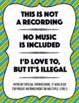Testing Song Lyrics: Me Too Rewrite