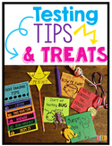 Testing Tips and Treats