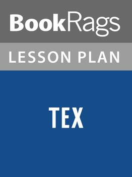 Tex Lesson Plans