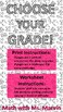 Texas 8th Grade Math TEKS Posters and Vocab