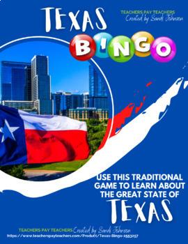 Texas Bingo