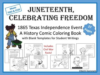 Texas History: Juneteenth: A Celebration of Freedom