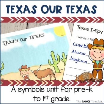 Texas Our Texas