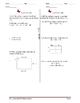 Texas STAAR EOC Algebra 1 - Warm Ups