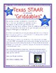 Texas STAAR Gridables