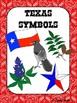 Texas Symbols