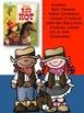 Texas Theme Literature -Reader's Response Flip books