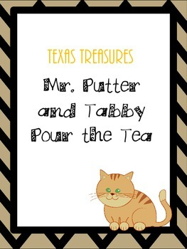 Mr. Putter & Tabby Pour the Tea
