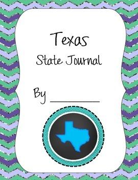 Texas Writing Journal