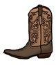 Texas-sized Texas Symbols Clip Art Bundle (60 pieces!!)