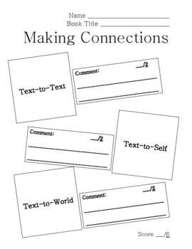 Text Conncetions