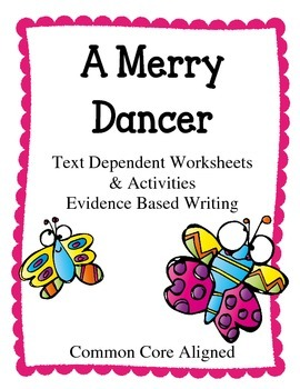 Text Dependent Worksheets . Evidence Based Writing Activit