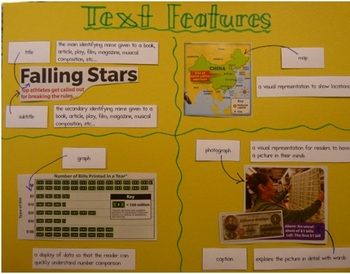 {FREEBIE} Text Features