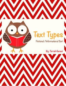Text Types