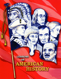 Textbook Study Guide, AMERICAN HISTORY LESSON 1 of 150
