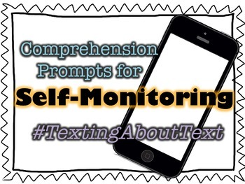 Texting About Text - Self-Monitoring Prompts