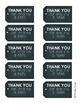 Teacher Appreciation: Gift Tags