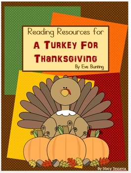 Thanksgiving: A Turkey For Thanksgiving