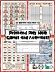 Thanksgiving Activities - 3rd Grade Thanksgiving Math and