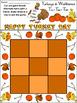 Thanksgiving Activities: Turkeys & Wishbones Thanksgiving