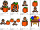 Thanksgiving Buddy Prepositions for Expressive and Recepti