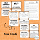 Thanksgiving Cause and Effect Cards and Worksheet