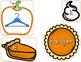 Thanksgiving Centers Pie Centers Math Literacy Kindergarte