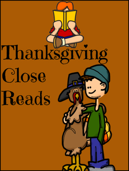Thanksgiving Primary Documents Center