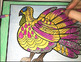 Thanksgiving Crafts: Thanksgiving Coloring Pages and Writi