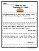 Thanksgiving Common Core Math Word Problems