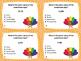 Thanksgiving Decimal Place Value Task Cards: Set of 28 (Gr. 4-5)