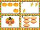 Thanksgiving Differentiated Math Write-the-Room