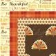 Thanksgiving Digital Paper Pack