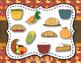 Thanksgiving Dinner! Interactive Rhythm Game to Practice Tika-ti