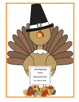 Thanksgiving Feast Measurement