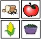 Thanksgiving File Folder Game