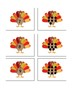Thanksgiving Games, Math Games, and Bingo