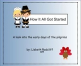 Thanksgiving - How It All Got Started