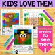 Thanksgiving Hundreds Chart Hidden Picture