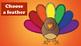 Thanksgiving I Spy Interactive Rhythm Game: Ta Ti Ti Rest