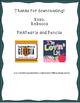 Thanksgiving Informational Reading Passage: History of Bla