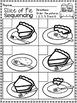 Thanksgiving Kindergarten Pack ~ Print & Go, No Prep ~ CCS