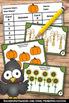 Thanksgiving Math Kindergarten Counting to 10 Math Task Ca