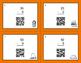 Thanksgiving Math: 2-Digit and 1-Digit Subtraction QR Code
