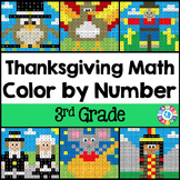 3rd Grade Thanksgiving Activities: 3rd Grade Thanksgiving