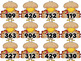 Thanksgiving Math {2nd and 3rd grade Addition and Subtract