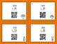 Thanksgiving Math: 3-Digit and 2-Digit Addition QR Code Ta